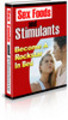 Thumbnail *New* Powerful Sex Foods and Stimulants - Become A Rock Star In The Bedroom